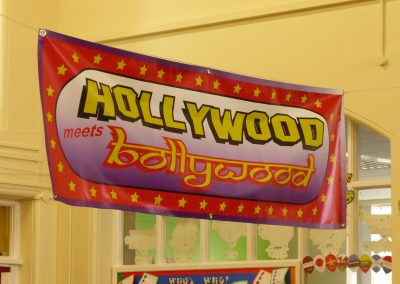 HollywoodBollywood 2017