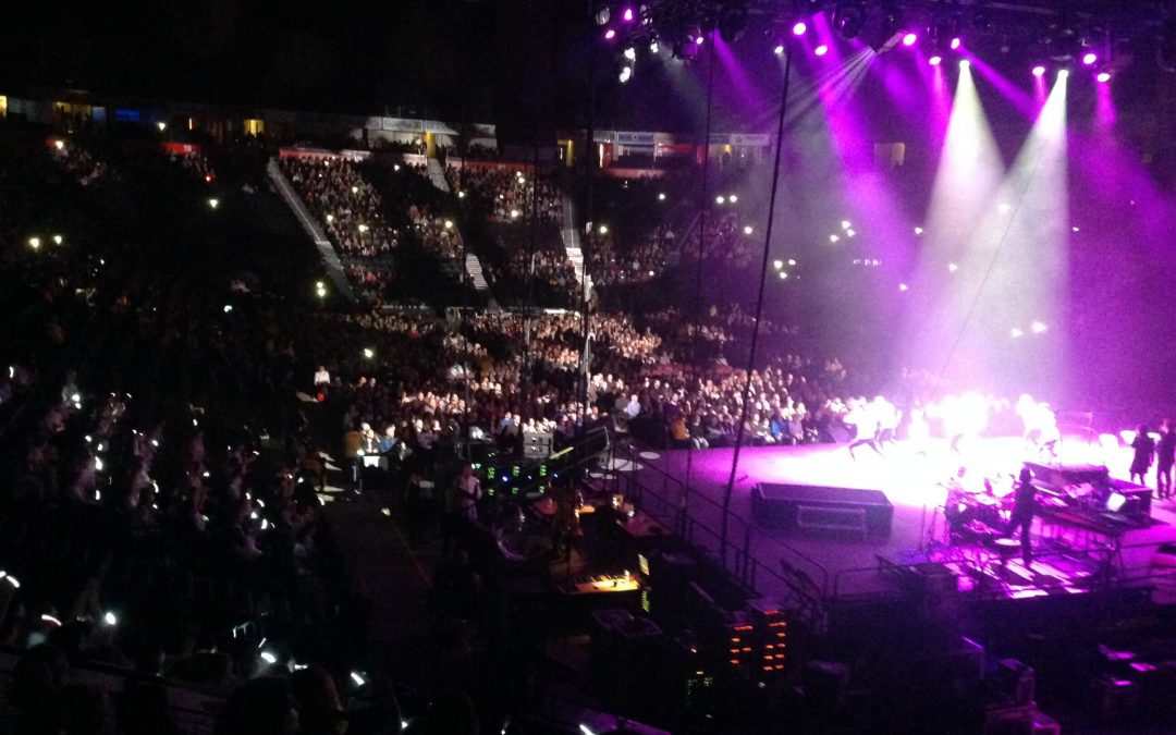 Young Voices Spectacular
