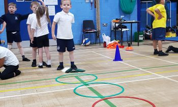 KS1 Multiskills
