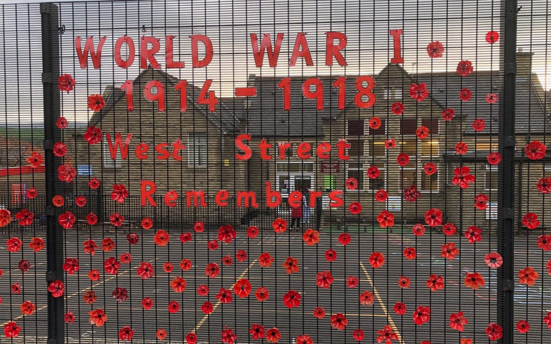 West Street Remembers