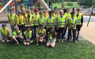 Year 4's Great Day Out!