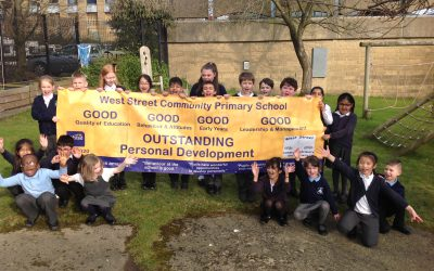 Good and Outstanding from OFSTED!